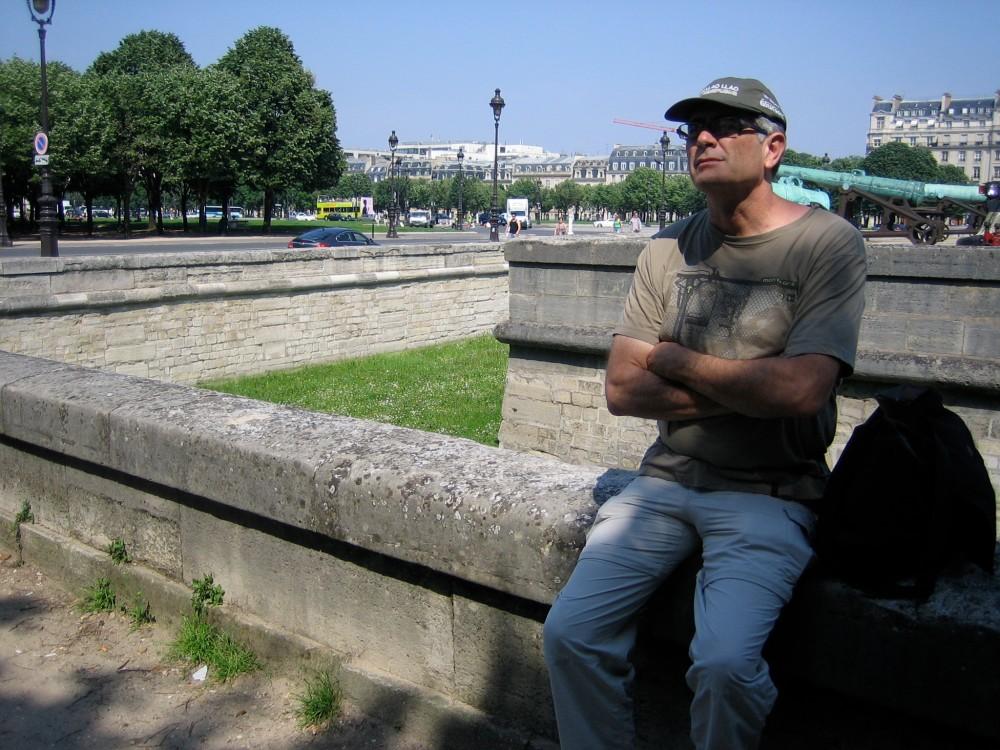 Paris II (5/6)