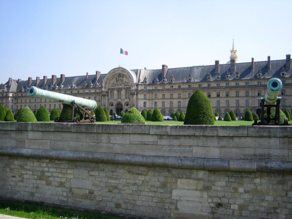 Paris II (3/6)