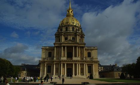 Paris II (1/6)