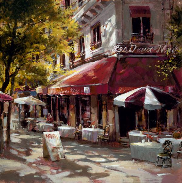 Brent Street Cafe