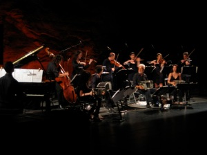 Orquesta Juan José Mosalini