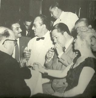 Carlos Di Sarli with Troilo
