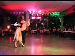 nice dancing