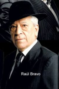 Raúl Bravo, the quintessential milonguero, el maestro de maestros!