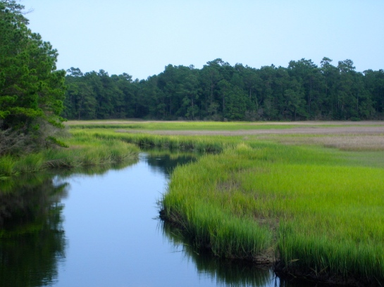 Avendaw Creek