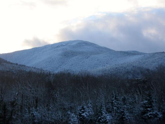Colf Mountain