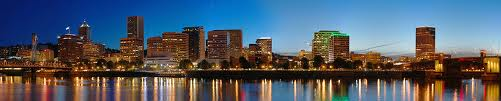 Next stop: Portland