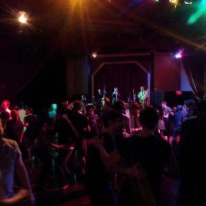 Bossanova Ballroom