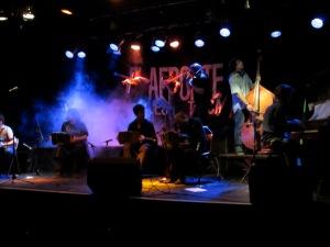 Orquesta El Afronte en la Maldita Milonga, Perú 571
