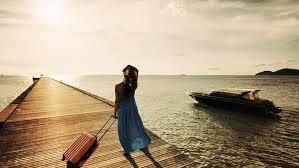 girl stcse dock