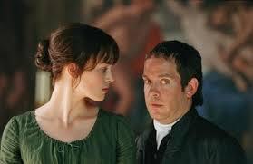 Elizabeth and Mr. Collins