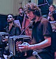 Orquesta Unitango