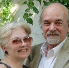 Cacho & Gloria Dinzel