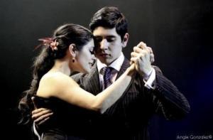 Maria Inés Bogado & Sebastian Jiménez