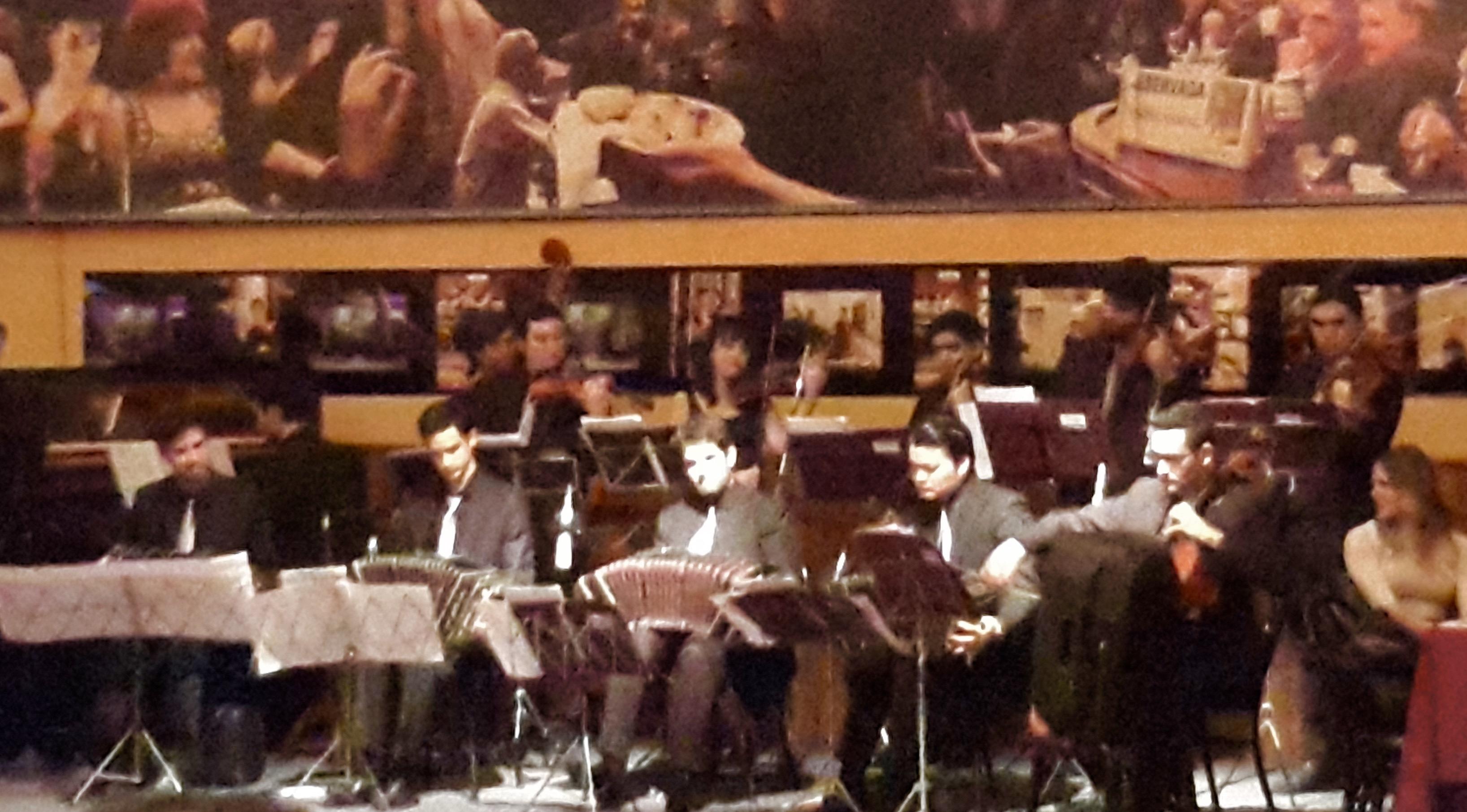 Orquesta Típica el Pichuco