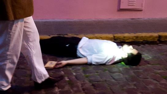 El muerto 7