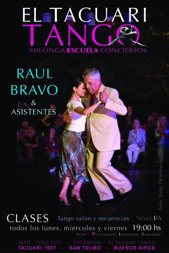 Tango in Paris | Tango awaits you