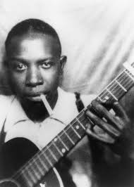 Robert Johnson, King of the Delta Blues