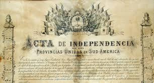 Acta de Indep