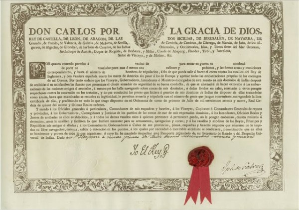Patente de corso